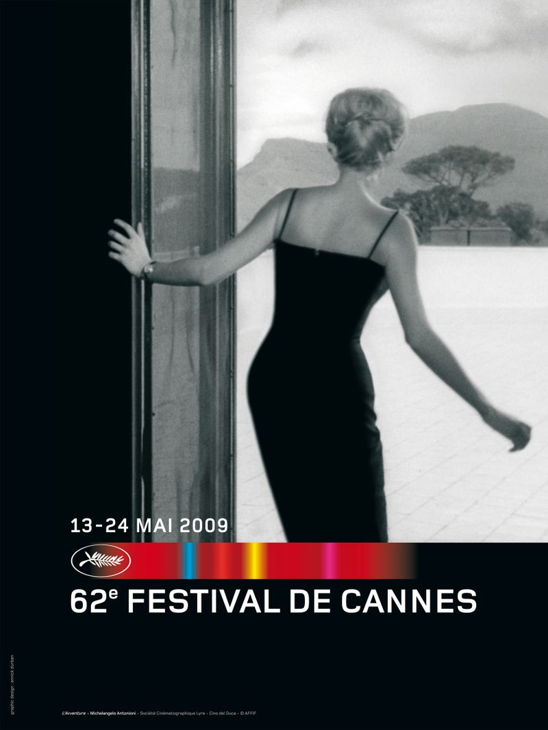 Cannes Film Festival 2009