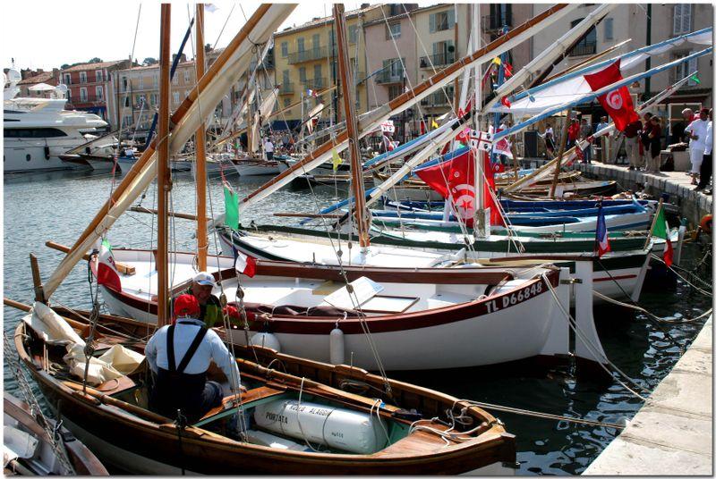 St Tropez Pointus