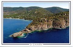 Cap Negre, from LeLavandou.eu