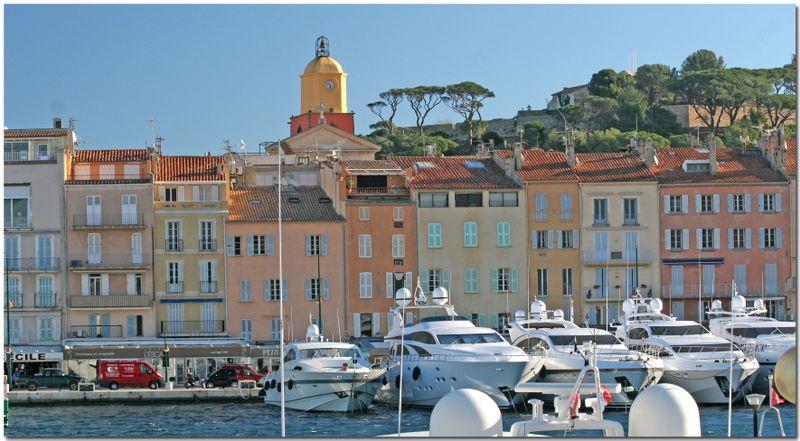 St Tropez Stars