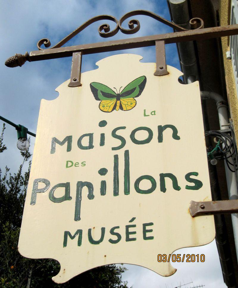 MaisonDesPapillons