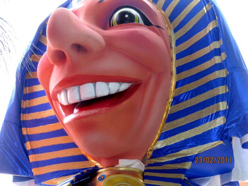 CarnavalEgypt