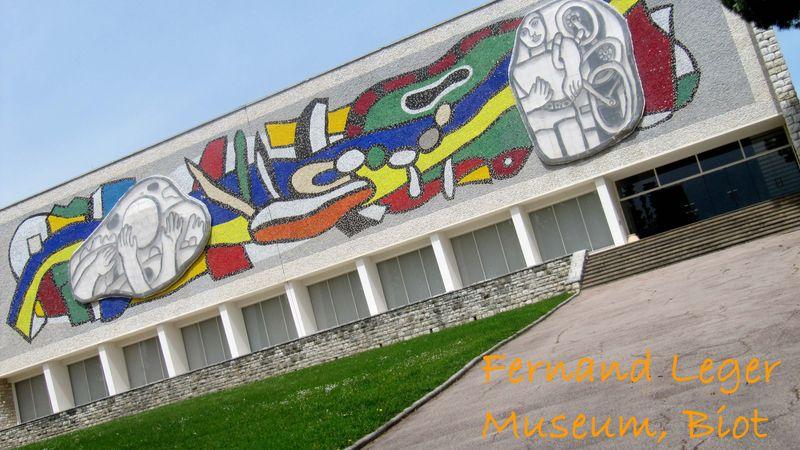 FLegerMuseum