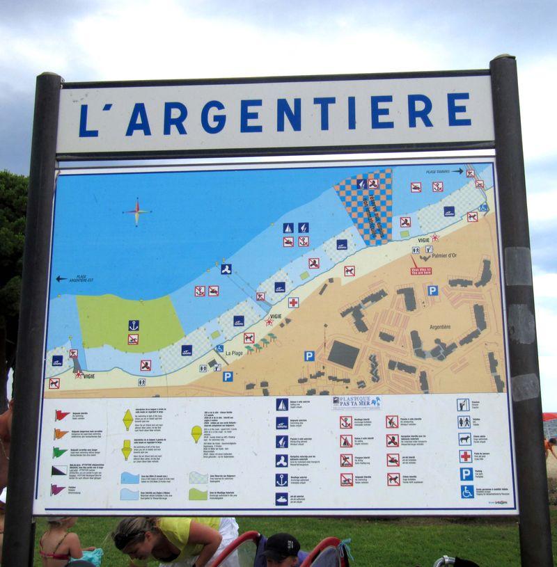 AzurAlive: La Londe Argentiere