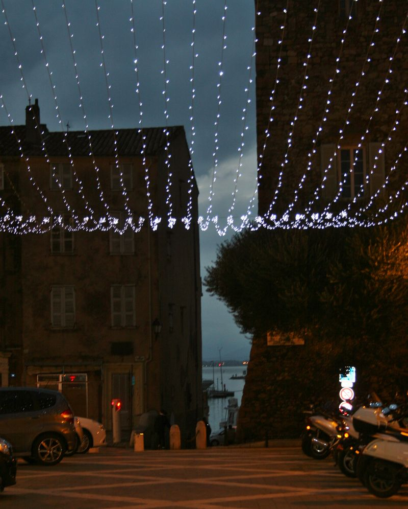 AzurAlive: St Tropez at Christmas