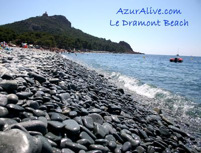 AzurAlive: Le Dramont, FrenchRiviera