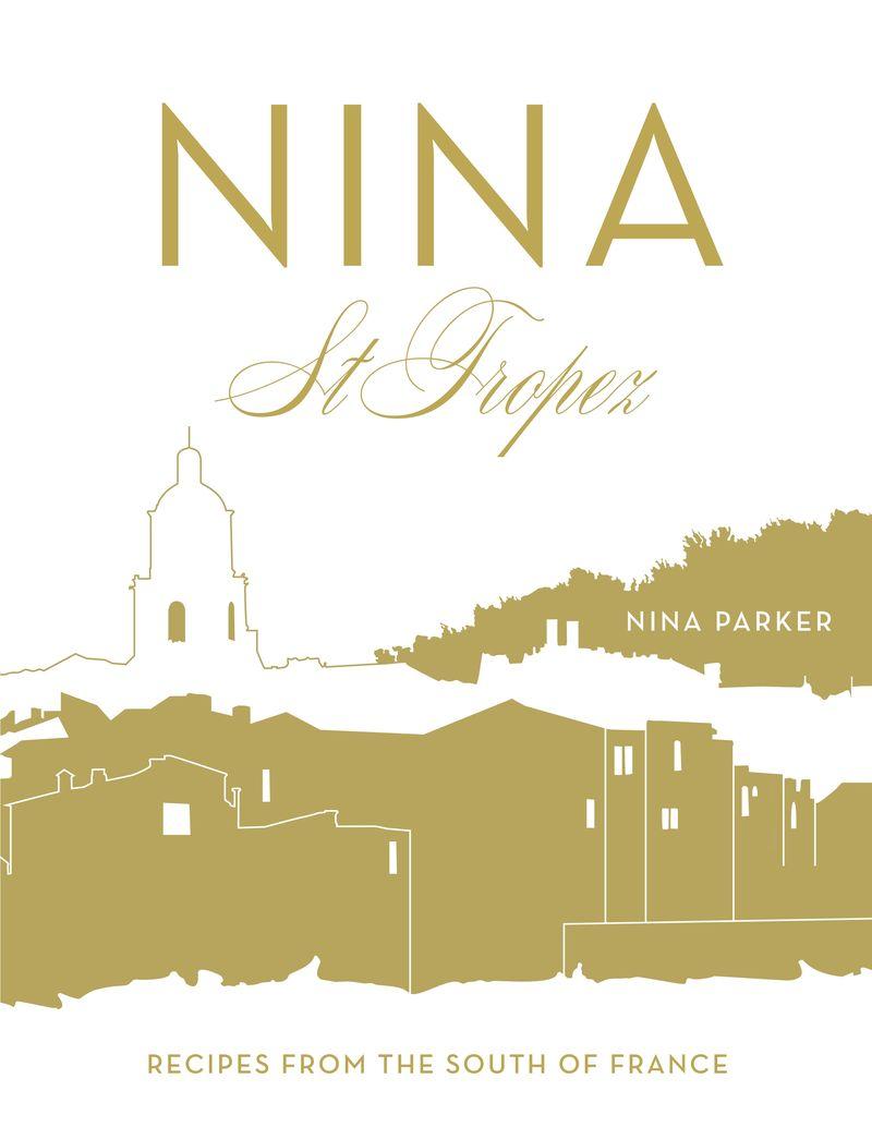Nina St Tropez by Nina Parker