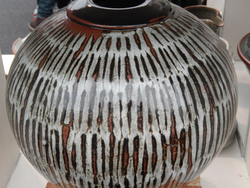 LeachPottery_atHandMadeinKew