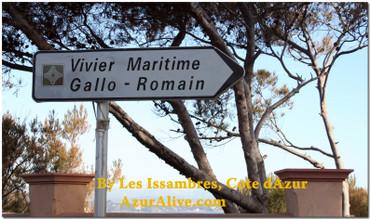 Azuralive: Vivarium de la Gaillarde by St Aygulf