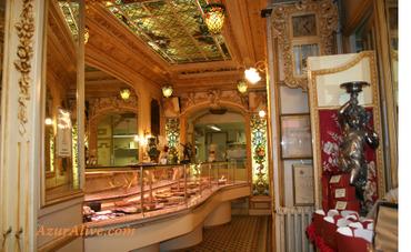 Azuralive: Maison Auer, Nice, Cote d'Azur