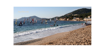 Cote d'Azur Almanarre