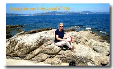 DefiningYourHome: Hiking the Coastal Trail