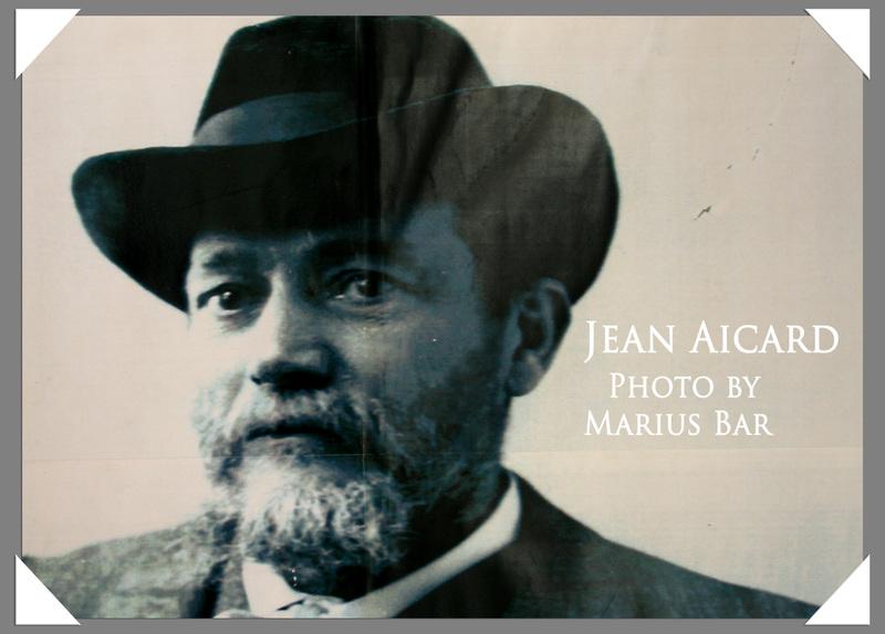 Jeanaicard
