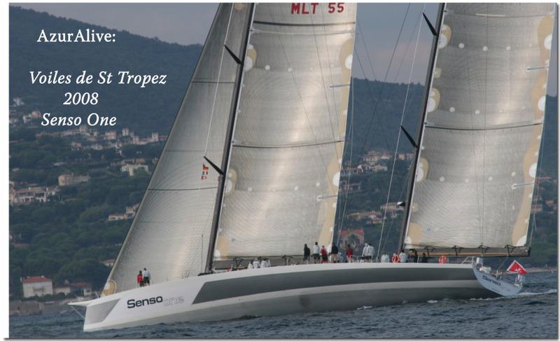 Azuralive: Senso One in St Tropez